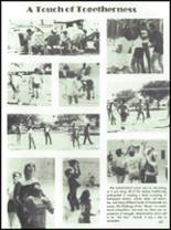1984 McCamey High School Yearbook Page 140 & 141