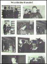 1984 McCamey High School Yearbook Page 142 & 143