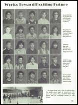 1984 McCamey High School Yearbook Page 146 & 147