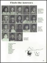 1984 McCamey High School Yearbook Page 152 & 153