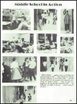 1984 McCamey High School Yearbook Page 162 & 163