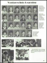 1984 McCamey High School Yearbook Page 168 & 169