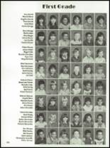 1984 McCamey High School Yearbook Page 174 & 175