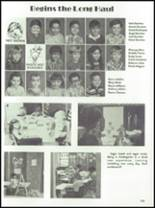 1984 McCamey High School Yearbook Page 176 & 177