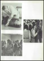 1974 Ellis School for Girls Yearbook Page 30 & 31