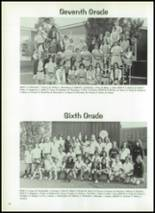 1974 Ellis School for Girls Yearbook Page 74 & 75