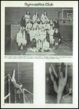 1974 Ellis School for Girls Yearbook Page 98 & 99