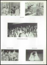 1974 Ellis School for Girls Yearbook Page 110 & 111