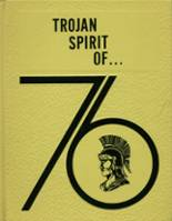 1976 Yearbook Saginaw High School