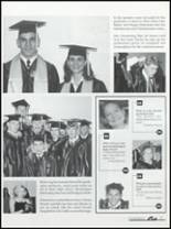 1999 Clyde High School Yearbook Page 14 & 15