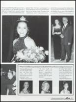1999 Clyde High School Yearbook Page 26 & 27
