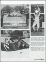 1999 Clyde High School Yearbook Page 30 & 31