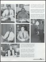 1999 Clyde High School Yearbook Page 34 & 35