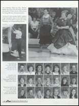 1999 Clyde High School Yearbook Page 36 & 37