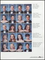 1999 Clyde High School Yearbook Page 40 & 41