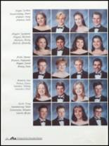 1999 Clyde High School Yearbook Page 42 & 43