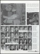 1999 Clyde High School Yearbook Page 46 & 47