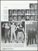 1999 Clyde High School Yearbook Page 48 & 49