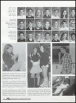 1999 Clyde High School Yearbook Page 50 & 51