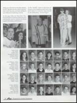 1999 Clyde High School Yearbook Page 52 & 53