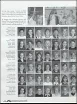 1999 Clyde High School Yearbook Page 54 & 55
