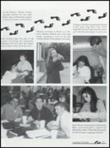 1999 Clyde High School Yearbook Page 58 & 59