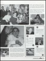 1999 Clyde High School Yearbook Page 62 & 63