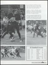 1999 Clyde High School Yearbook Page 78 & 79