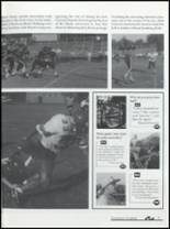 1999 Clyde High School Yearbook Page 80 & 81