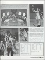 1999 Clyde High School Yearbook Page 88 & 89