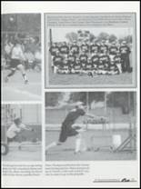 1999 Clyde High School Yearbook Page 102 & 103