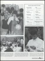 1999 Clyde High School Yearbook Page 108 & 109