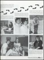 1999 Clyde High School Yearbook Page 110 & 111