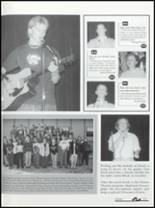 1999 Clyde High School Yearbook Page 114 & 115