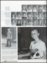 1999 Clyde High School Yearbook Page 138 & 139