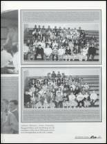 1999 Clyde High School Yearbook Page 150 & 151
