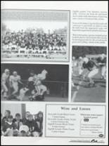 1999 Clyde High School Yearbook Page 160 & 161
