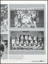 1999 Clyde High School Yearbook Page 162 & 163