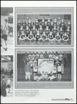 1999 Clyde High School Yearbook Page 164 & 165