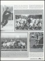 1999 Clyde High School Yearbook Page 166 & 167