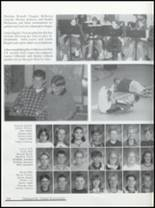 1999 Clyde High School Yearbook Page 172 & 173