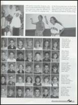 1999 Clyde High School Yearbook Page 174 & 175