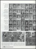 1999 Clyde High School Yearbook Page 178 & 179