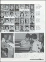 1999 Clyde High School Yearbook Page 180 & 181