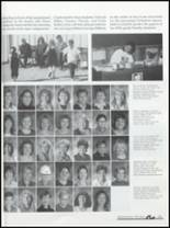 1999 Clyde High School Yearbook Page 182 & 183