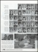 1999 Clyde High School Yearbook Page 186 & 187