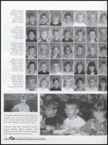 1999 Clyde High School Yearbook Page 188 & 189