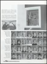 1999 Clyde High School Yearbook Page 190 & 191