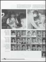 1999 Clyde High School Yearbook Page 192 & 193