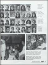 1999 Clyde High School Yearbook Page 196 & 197